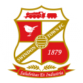 Swindon Town FC Badge