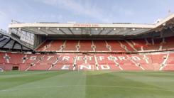 Manchester United FC - The Stretford End at Old Trafford - Photo © Premier League