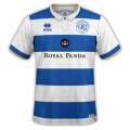 Queens Park Rangers FC - Official 2019/20 Home Kit